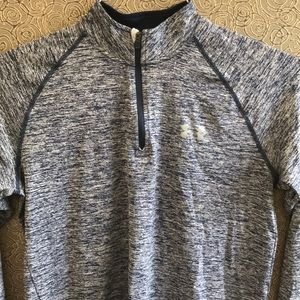 Men's Under Armour Shirt/Light Jacket Size Small